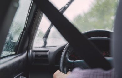 Pomalá jízda